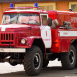 Самосвал ЗИЛ-131